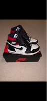 Used Jordan 1 Not For Resale Size 8,5US in Dubai, UAE