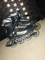 Used roller skating shoes in Dubai, UAE