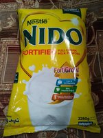 Used Nido milk powder in Dubai, UAE