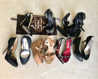 Used Branded shoes size38  in Dubai, UAE