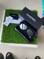Used Authentic Chanel sunglasses in Dubai, UAE