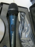 Used Sennhieser e818s microphone in Dubai, UAE