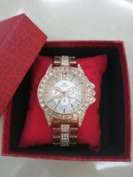 Used Rose Gold Bee Sisters Watch New in Dubai, UAE