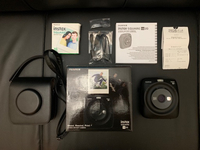 Used Fujifilm Instax SQ20 (Brand new) in Dubai, UAE