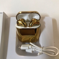 Used Electroplated earphones (JY-01)new in Dubai, UAE