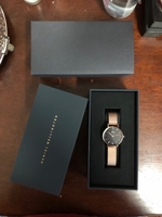 Used Daniel Wellington Watch AUTHENTIC in Dubai, UAE