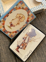 Used Holly Hobbie authentic paying cards deck in Dubai, UAE