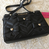 Used BETSY JOHNSON handbag (new with tags) in Dubai, UAE