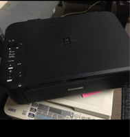 Used Canon Pixma K10381 Printer in Dubai, UAE