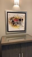 Used Contemporary Painting for sale in Dubai, UAE