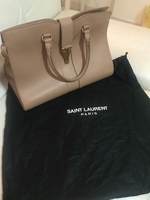 Used YSL bag Nude in Dubai, UAE