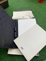 Used Mont blanc conference folder in Dubai, UAE