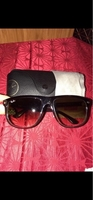 Used Original Ray ban sunglasses  in Dubai, UAE