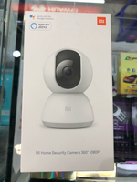 Used Xiaomi Mi Home 360 Security Camera in Dubai, UAE