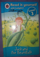 Used Jack and the Giant Beanstalk Storybook in Dubai, UAE