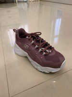 Used Skechers D'lites 3.0 worn only once in Dubai, UAE