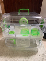 Used Small Pet or Hamster Cage in Dubai, UAE