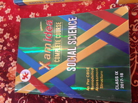SST guide book for 9th CBSE