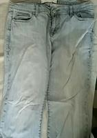 For Man Jeans Good Condition Used Size 3