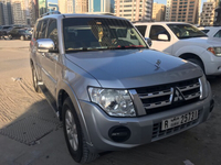 Used Mistubishi Pajero 2012 Full option in Dubai, UAE