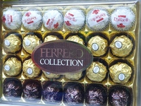 Used Ferrero collection in Dubai, UAE
