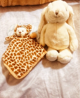 Used Bunny+Teddy bear  in Dubai, UAE