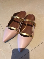 Used Malone Souliers Maureen Flats - size 36 in Dubai, UAE