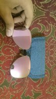 Used SUN GLASSES 👓 Last pic buy fast in Dubai, UAE