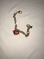 Used Guess bracelet  in Dubai, UAE