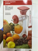 Used Fruit 🍉 🍎 🍌 and vegetable JUICER/new in Dubai, UAE