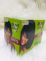 Used Olive Oil Hair Relaxer (Extra Strength) in Dubai, UAE