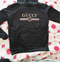 Used Gucci Hoodies with Pajama in Dubai, UAE