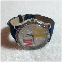 Used Micky mouse watch fashion for Lady in Dubai, UAE