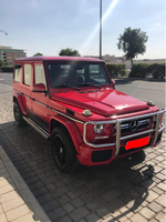 Used MERCEDES G55 in Dubai, UAE