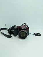 Used NIKON COOLPIX P520 * dead * in Dubai, UAE