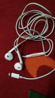 Used Original iPhone handfree in Dubai, UAE