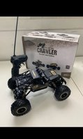 Used Black Rc Remote Control Car New in Dubai, UAE