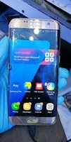Used Mobile s7 edge glass break in Dubai, UAE