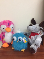 Used Soft toys (original toys  in Dubai, UAE
