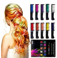 Used DIY hair dye comb in Dubai, UAE