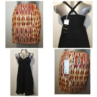 Used Buy black dress size S n get free skirt in Dubai, UAE