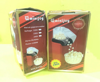 Used NEW 2Pcs Popcorn Maker Minijoy in Dubai, UAE