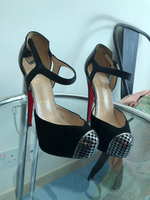 Used Louboutin shoes  in Dubai, UAE
