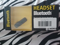 Used New headphone w bluetooth in box in Dubai, UAE