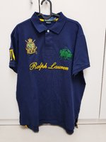Used Original Ralph Lauren Polo Shirt | XL in Dubai, UAE