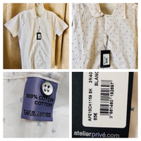 Used Men's shirt 39/40 in Dubai, UAE