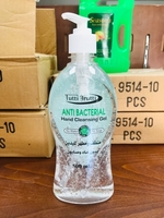 Used Hand Sanitizer 500ml  in Dubai, UAE