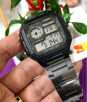 Used SKMEI Sports Watch in Dubai, UAE