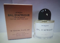 Used Byredo Bal D'Afrique EDP ,tester new in Dubai, UAE