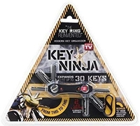 Used Key Ninja - 2 Pcs  in Dubai, UAE